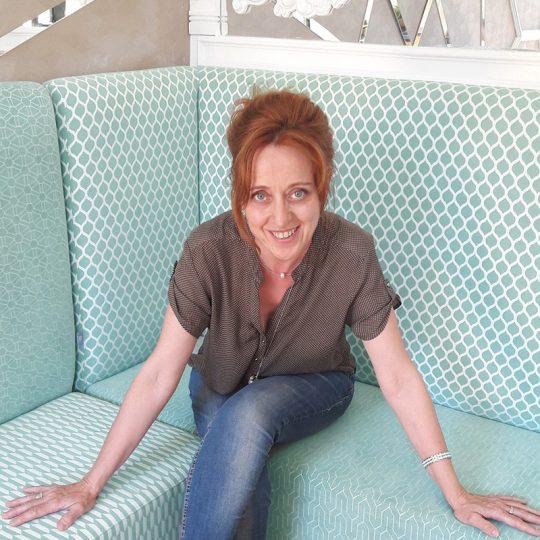 Susana Brogueras Inreriorista